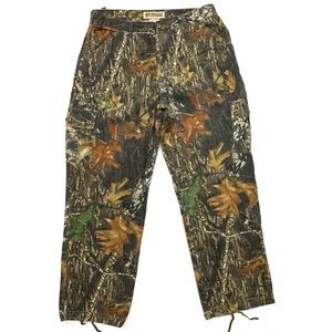 Russell Outdoors Breakup Camo Pants M (34Wx31L)